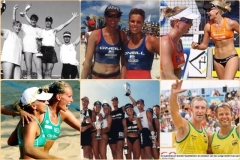 Beachvolleybal-2005-dames-heren
