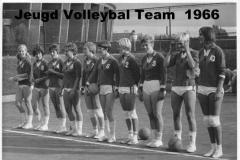 Co-za39-Het-dames-jeugdteam-uit-1966