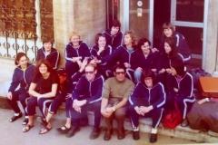 Teamfoto-dames-1975-Springcup-Turkije