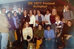 EK-1977-Finland-Schiphol