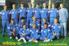 Teamfoto-dames-1985