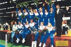 Co-za18-Dames-Europees-Kampioenschap-1995-Nederland-Na-brons-85-zilver-91-nu-GOUD