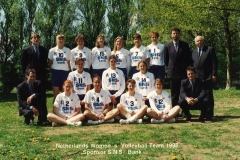 Teamfoto-dames-1996