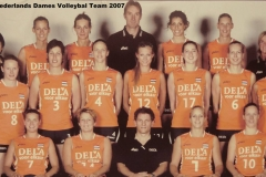 Co-za36-SELECTIE-Nederlands-Damesteam-2007-EK-2007-5-e