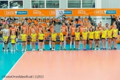 Zaalvolleybal-2014-Germany-Dela-Trophy