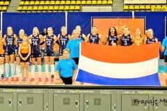 Damesteam-Eindhoven-2018