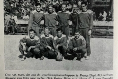Heren-1949-Volleybal