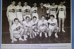 1964-Volleybalteam-Tokyo