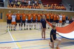 Teamfoto-heren-2016-Tijdens-het-Volkslied-Nederland-Duitsland