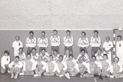 Nederland-Nederland-Hardenberg-Zitvolleybal-1987