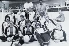 1981-Bonn-Ned-EC-champ-zitvolleybal-heren
