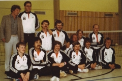 Teamfoto-Heren-1981-zitvolleybal