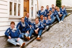 1991-zitvolleybal-Nederlands-Heren-Zitvolleybal-Team-EK-Nottinham-1991.