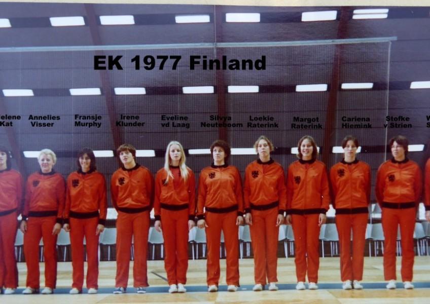 EK 1977 Finland