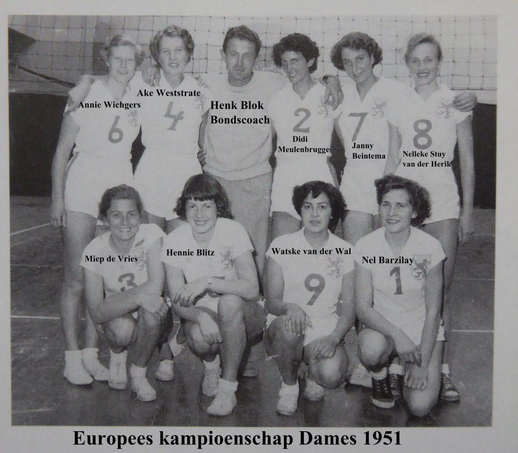 Dames 1951