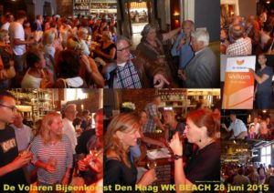 28-06-2015 Den Haag