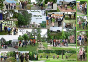 Rondleiding Papendal Volaren ALV 21-05-20162