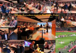 Volaren Arena overleg 26-01-2016
