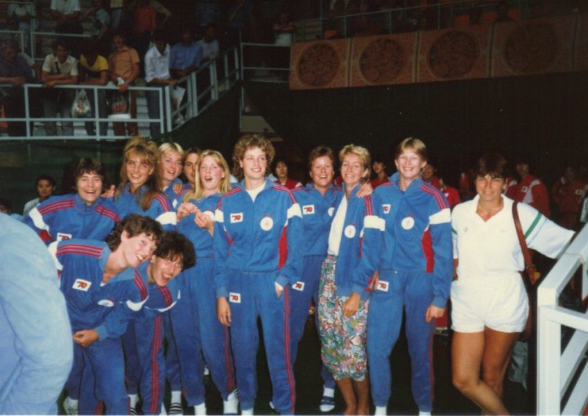 toernooi Moskou 1987