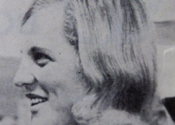Hilda van Gulik – Onverstoorbaar en dominant