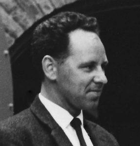 Johan van der Haar coach