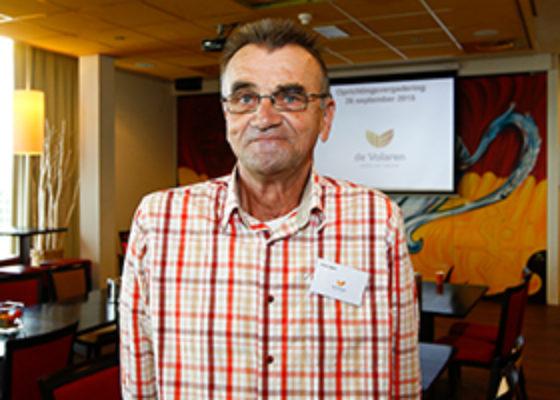 IN MEMORIAM Johan van der Veen