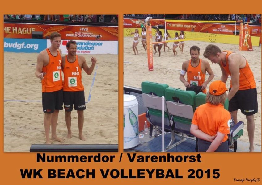 Co za52 2015 NOMINATIE WK BEACHVOLLEYBAL ALS SPORTMOMENT 2015