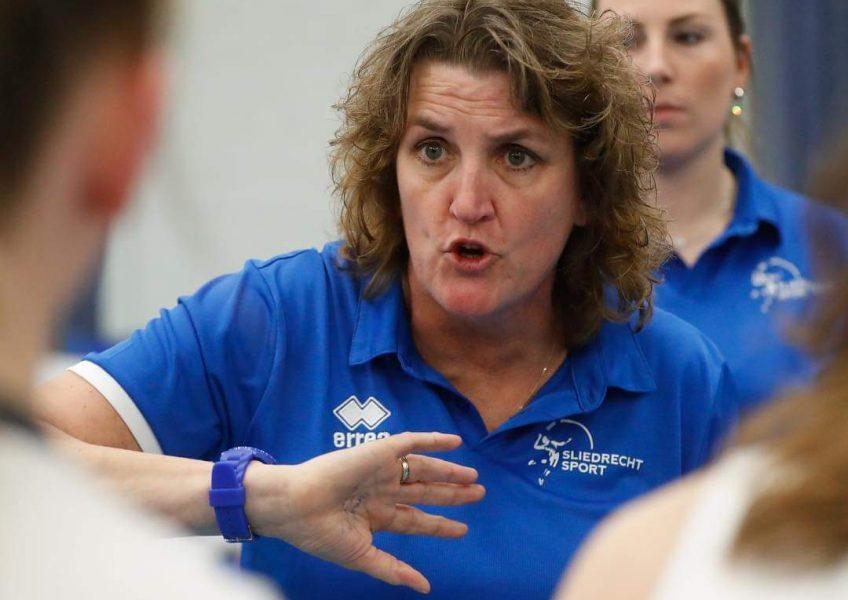 Vera als coach