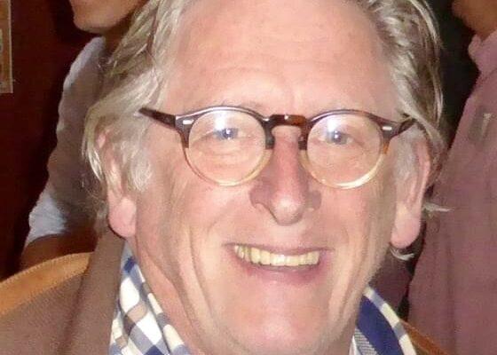 In memoriam: Frank van Overeem
