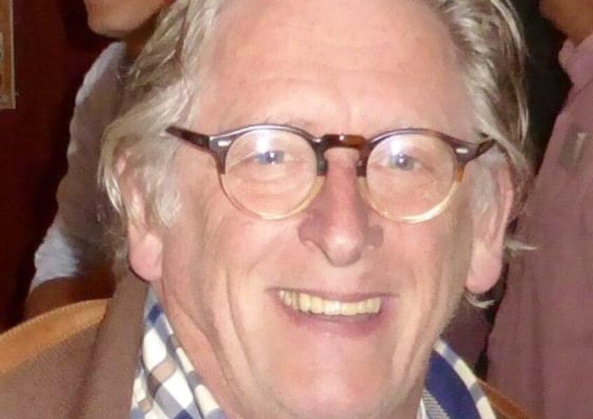 In Memoriam Frank van Overeem